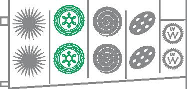 Spiral_foermige_Filtermatte_einsetzbar_in-_Diltersystem_Aquarium_Teich