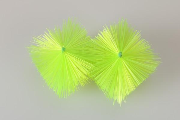 Mountain Tree Filterbürste quadratisch 6x6x5 cm